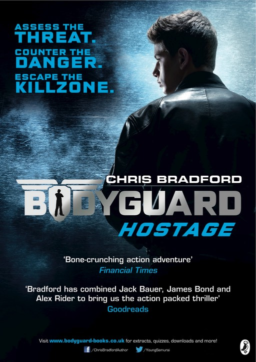 bodyguard_A3posterfront