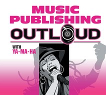 Music Publishing Cover